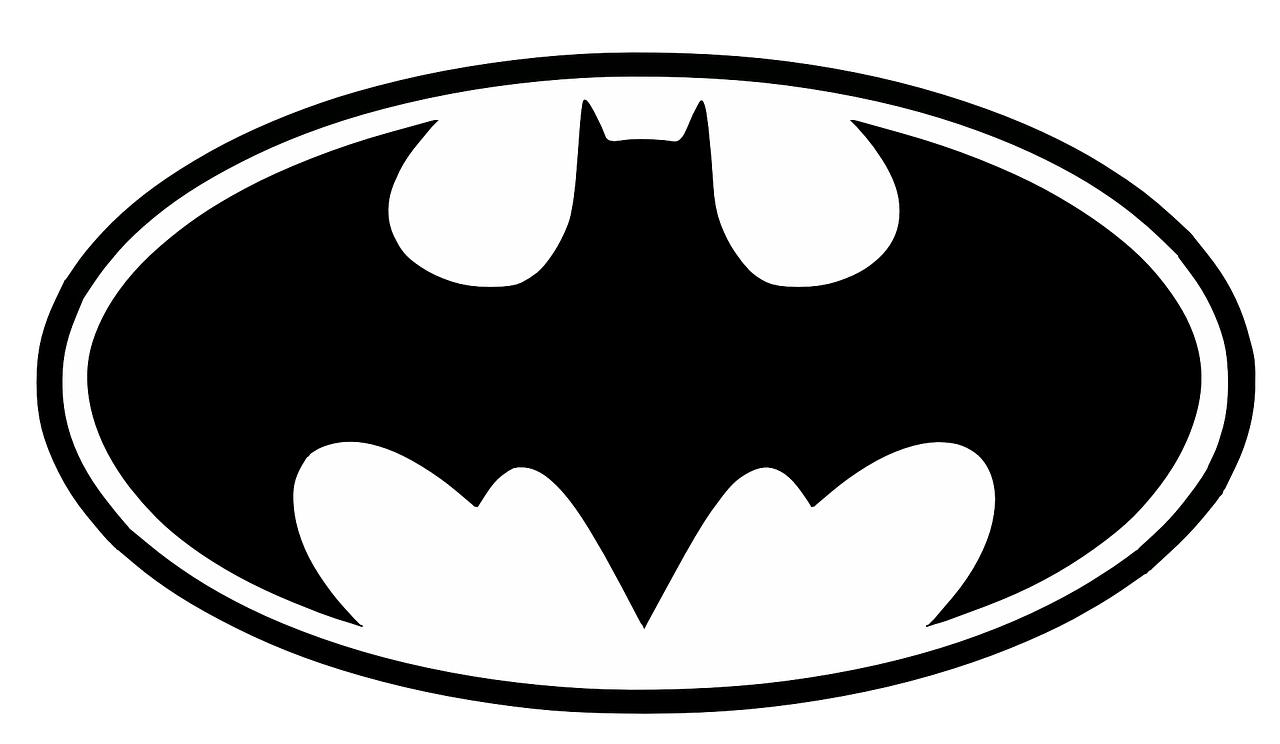 לוגו של באטמן